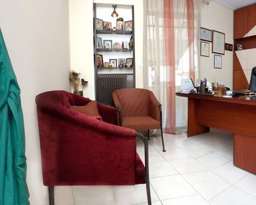 Το Γραφείο Μου