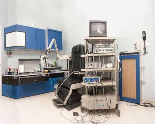 Ιατρικό Εργηαστήριο